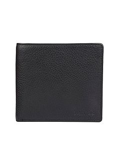 Mens RFID Blocking billfold wallet