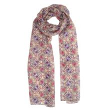 Dents Ladies ditsy floral print scarf