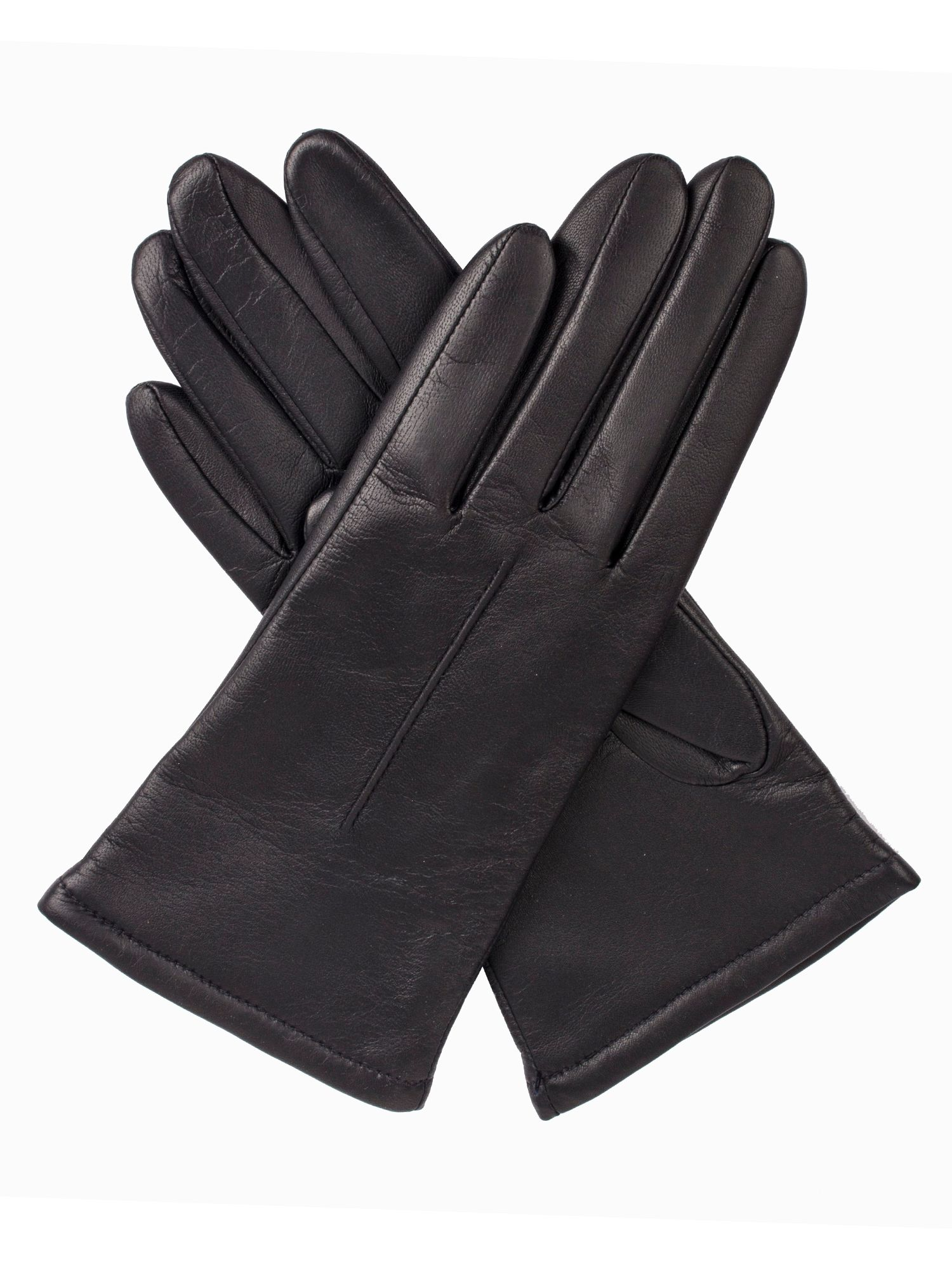 Click to view product details and reviews for Dents Womens Classic Leather Gloves Black.