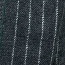 Dents Mens stripe design italian woven scarf