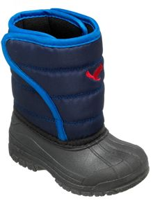 Chipmunks Boys scott waterproof boot
