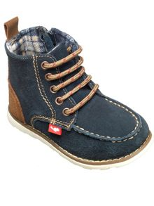 Boys cory ankle boot