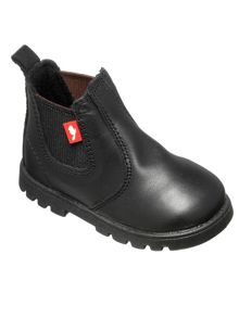 Boys callum ankle boot