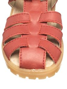 Chipmunks Boys Noah Sandal