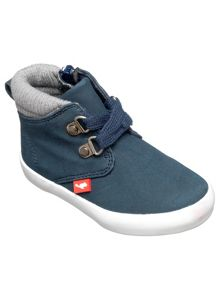 Boys michigan ankle boot