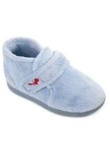 Chipmunks Boys dream slipper