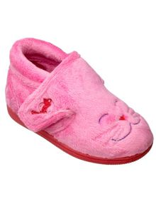 Girls candy the cat slipper