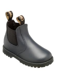 Chipmunks Boys jodphur style boot