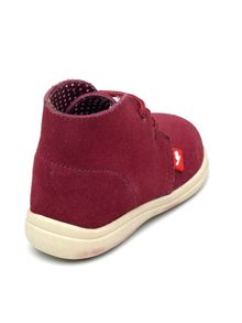Chipmunks Girls Panther Suede Ankle Boot.