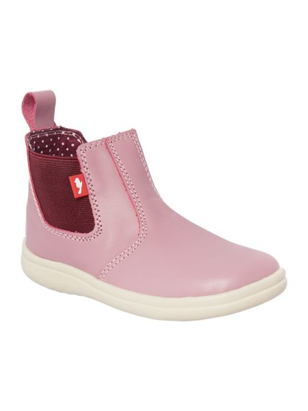 Chipmunks Girls Callie Boot