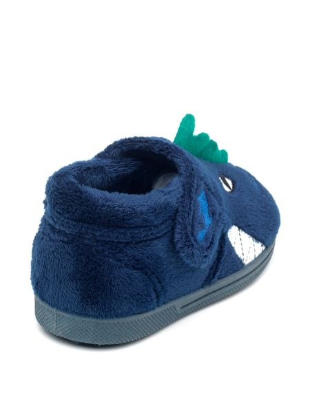 Chipmunks Boys Dino the Dinosaur slipper.
