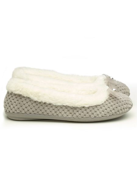 Freestep Bette luxury slipper