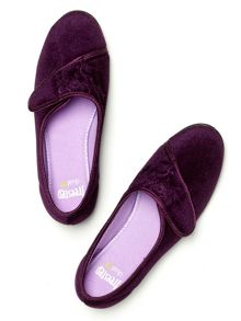 Freestep Alice heritage slippers