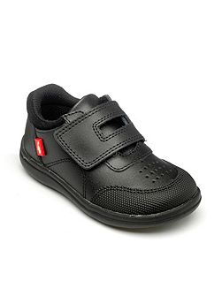Boys edwin school shoes