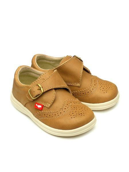 Chipmunks Boys Jacob shoes