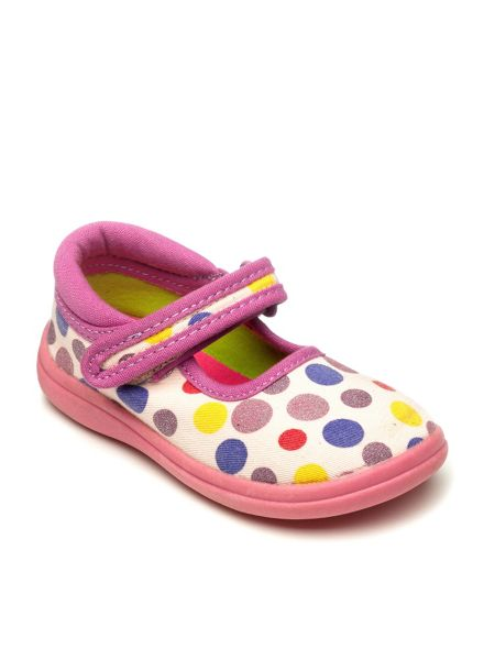 Chipmunks Girls Hope canvas shoes