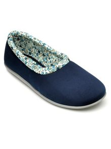 Freestep Finchley Slipper
