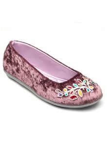 Freestep Ara Slipper