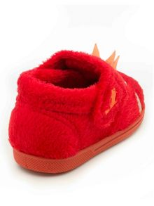 Chipmunks Boys Monster Slipper