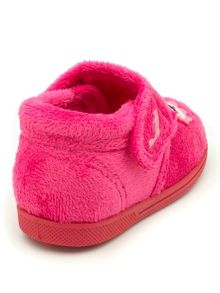 Chipmunks Girls Olive Slipper