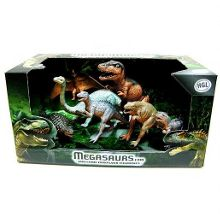 Dinosaur Set 7 Figures