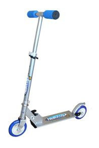 Nebulus TX Scooter Blue