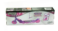 Grossman Lightning Strike Scooter - Pink