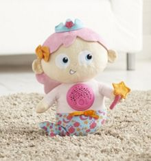 Luby Lullaby Story Star Soft Toy