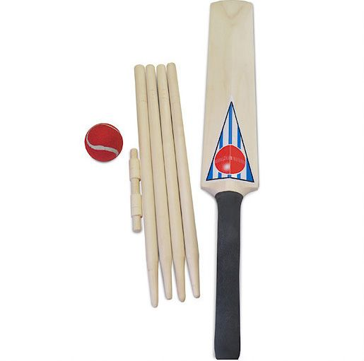 Mookie Mookie Cricket set size 3