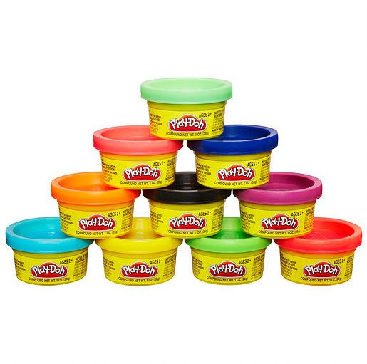 Play Doh Play Doh Play Doh Party Pack