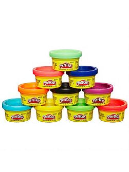 Play Doh Party Pack