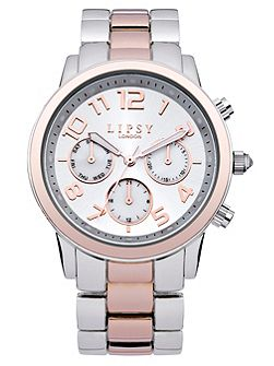 Lipsy Ladies bracelet watch