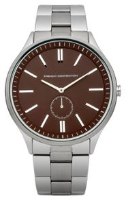French Connection Gents bracelet watch