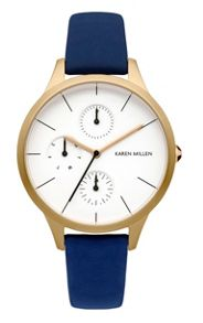 Karen Millen Ladies strap watch