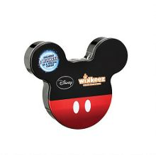 Disney wikkeez tin