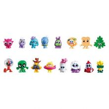 5 moshling collectibles pack, series 10