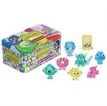 Moshi Monsters Rox Collector Tin Edition 2