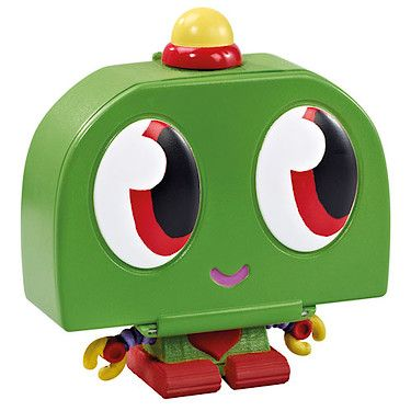 Micro Moshi Monsters Nipper case face