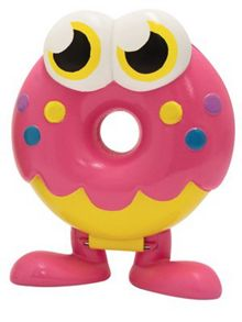 Micro Moshi Monsters Oddie case face