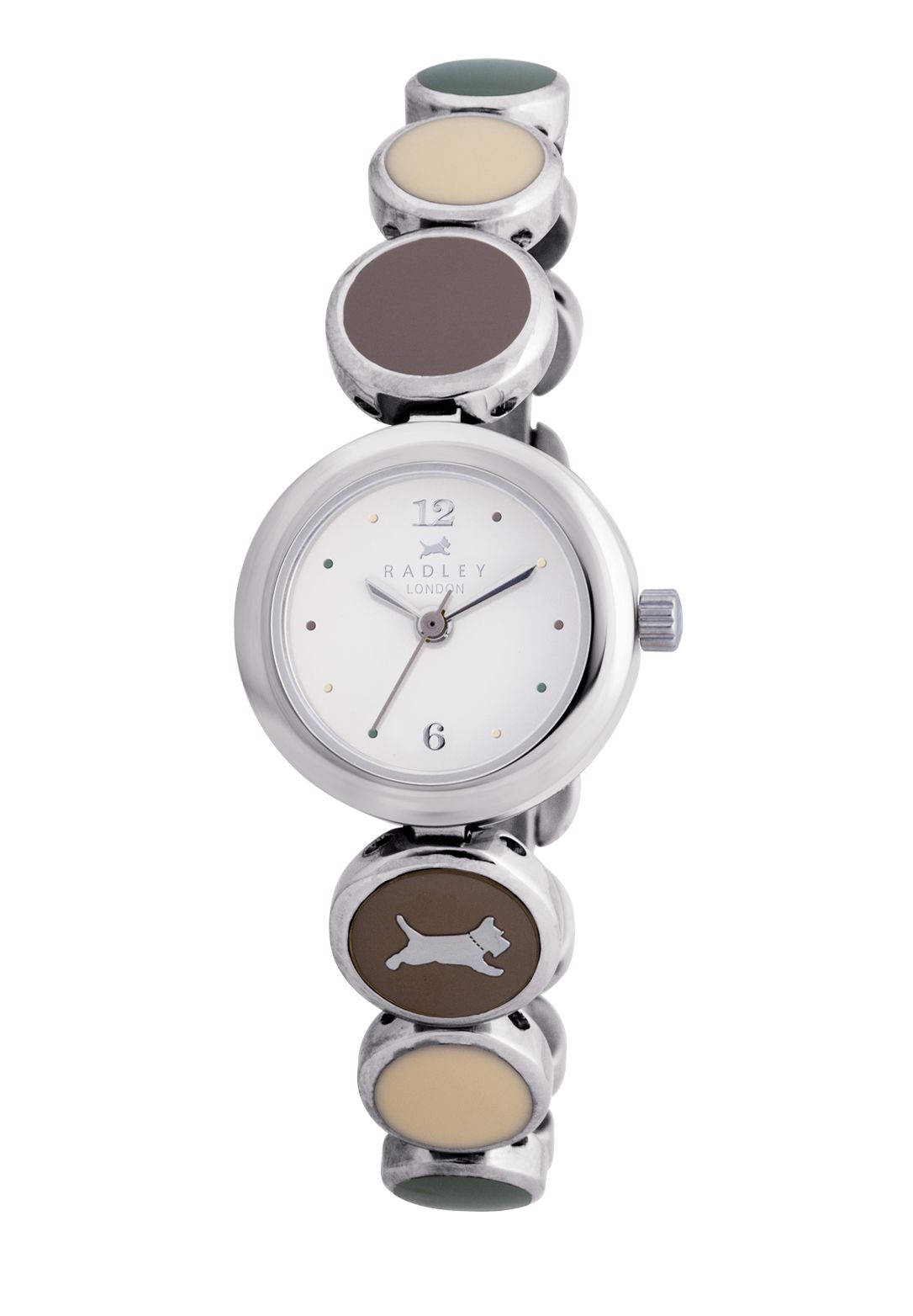 RY4025 Radley Enamel Ladies Bracelet Watch