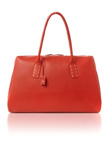 Persley Holdall Red