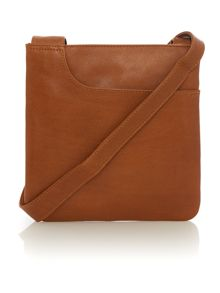 Radley Tan small pocket bag