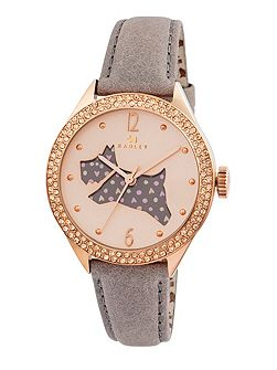 RY2206 Ladies Marsupial Strap watch