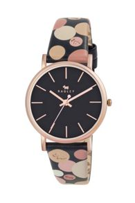 RY2280 Ladies Fig Strap fig Satin Dial
