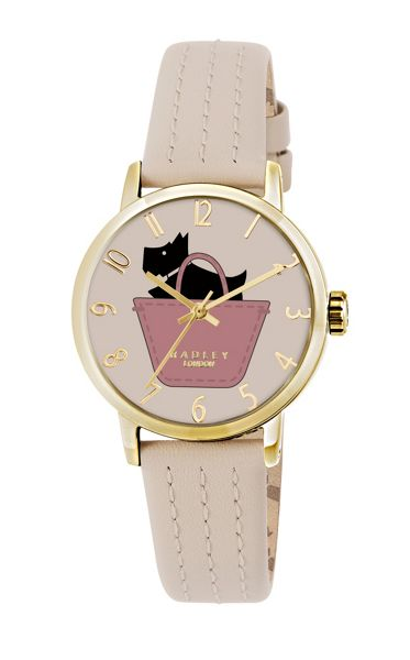 Radley RY2288 ladies strap watch