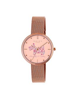 RY4216 ladies bracelet watch