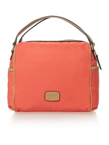 Mercer street orange medium multiway bag