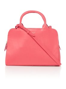 Radley Millbank pink medium multiway bag