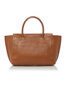 Radley Wimbledon tan medium multiway bag