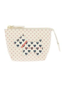 Radley Love Radley Ivory small coin purse